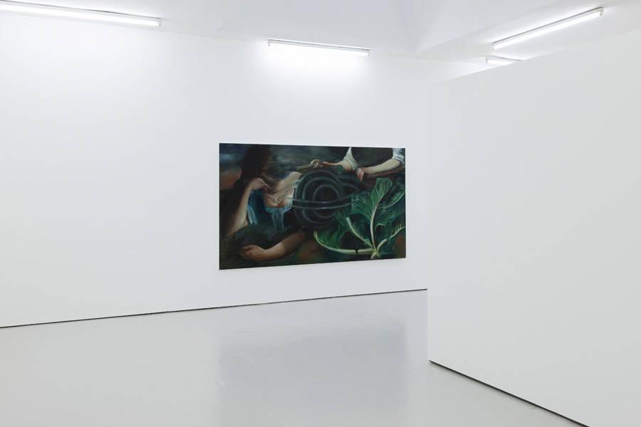 Carlos Ishikawa Issy Wood