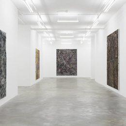 Garth Weiser @Casey Kaplan, New York  - GalleriesNow.net