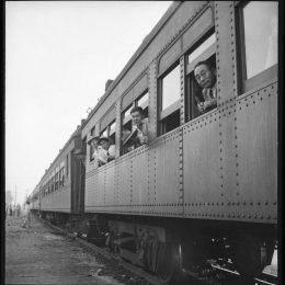 Then They Came for Me: Incarceration of Japanese Americans during World War II @International Center of Photography (ICP) Museum, New York  - GalleriesNow.net