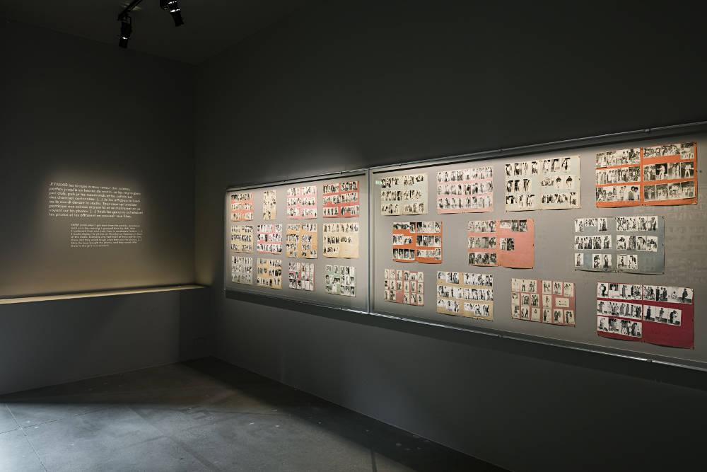 Fondation Cartier Malick Sidibe 4