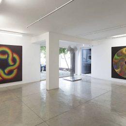 Julio Le Parc: 9 + 3 + RV @Galeria Nara Roesler São Paulo, São Paulo  - GalleriesNow.net