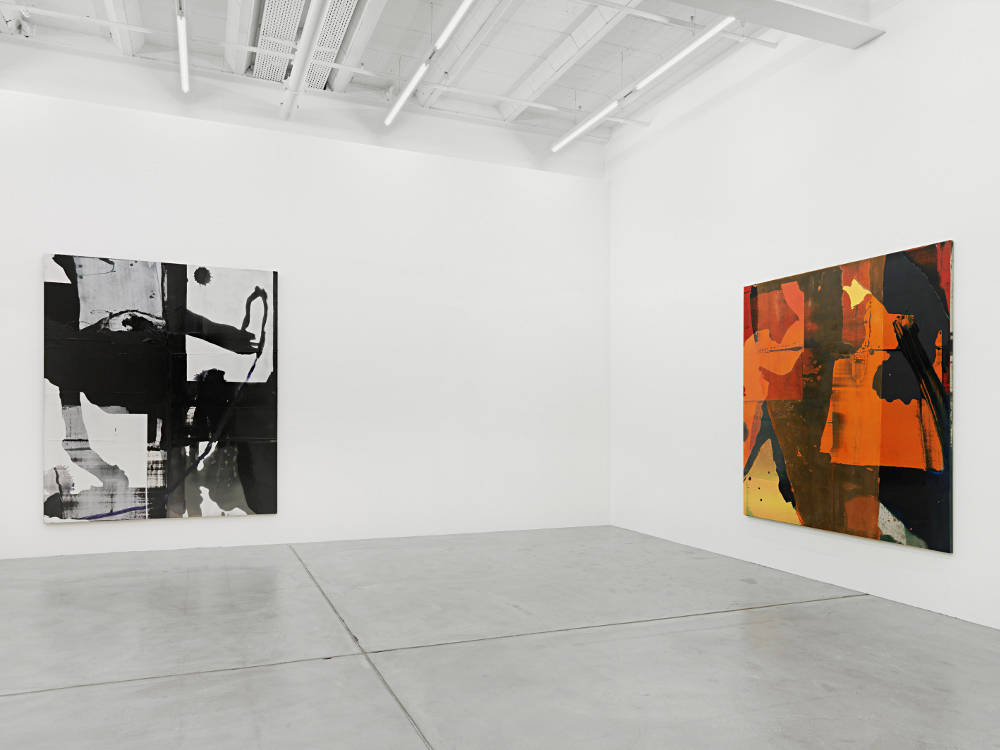 Galerie Eva Presenhuber Maag Areal Alex Hubbard 4