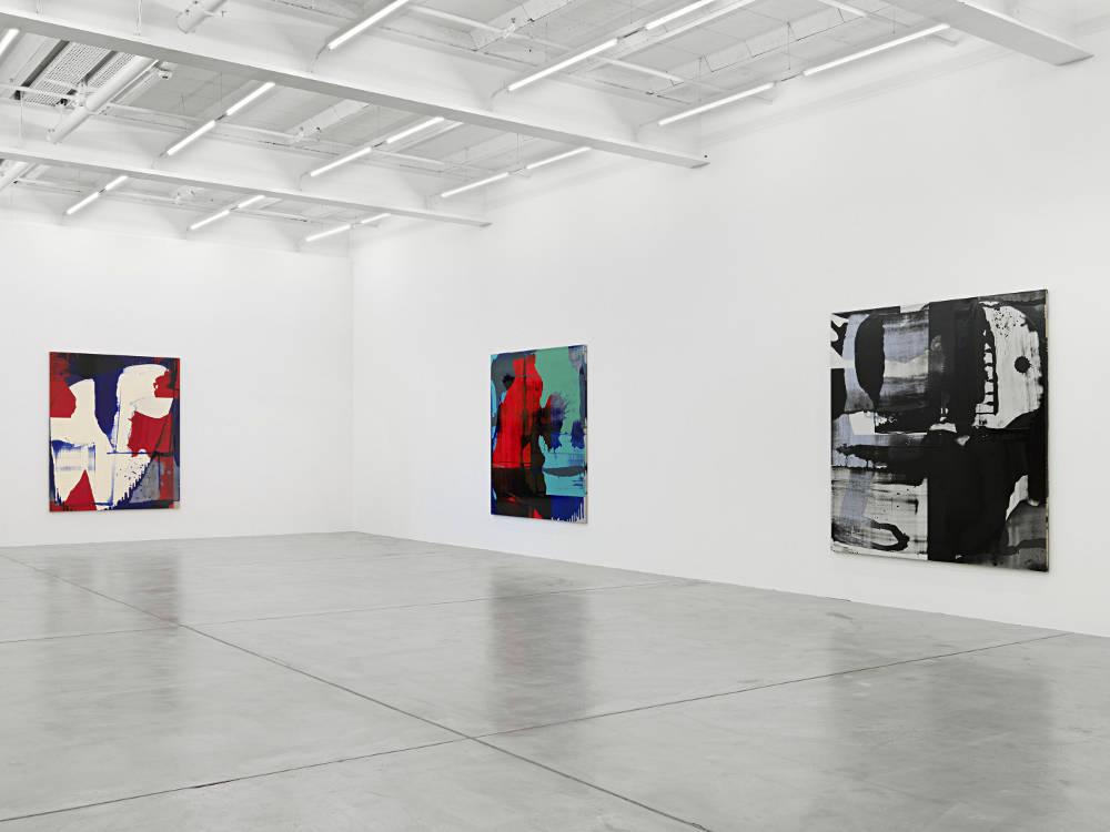 Galerie Eva Presenhuber Maag Areal Alex Hubbard 7