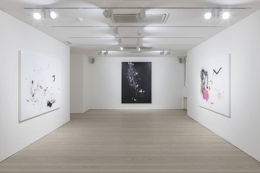 Galerie Forsblom Ville Kylatasku November 1