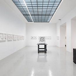 Markus Redl: Mudras @Galerie Lisa Kandlhofer, Vienna  - GalleriesNow.net