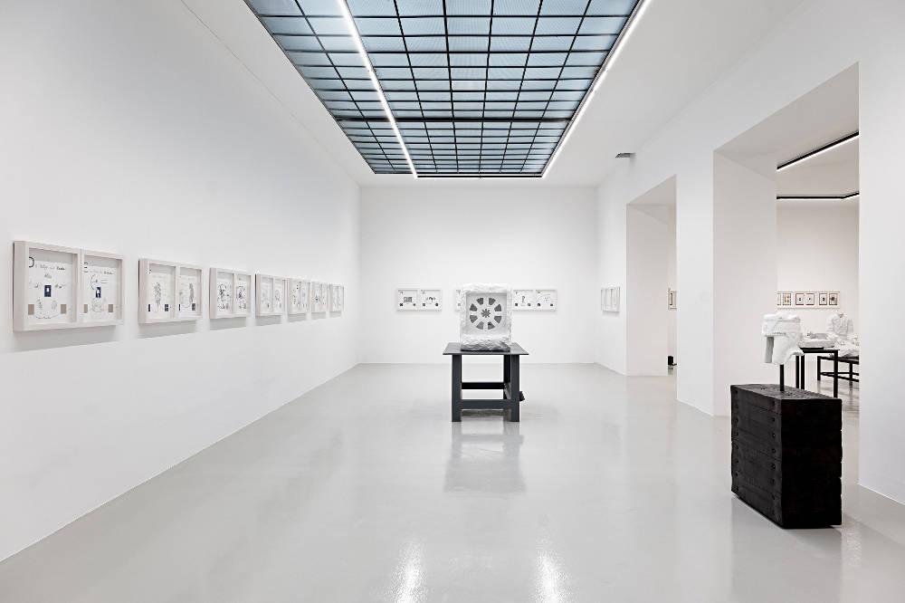 Galerie Lisa Kandlhofer Markus Redl 1