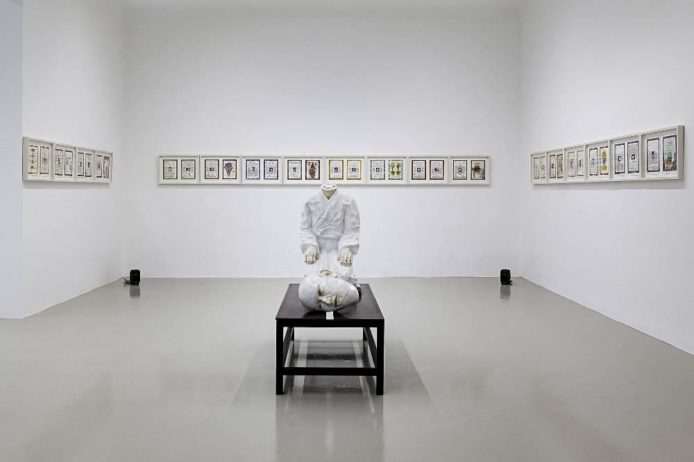 Galerie Lisa Kandlhofer Markus Redl 2