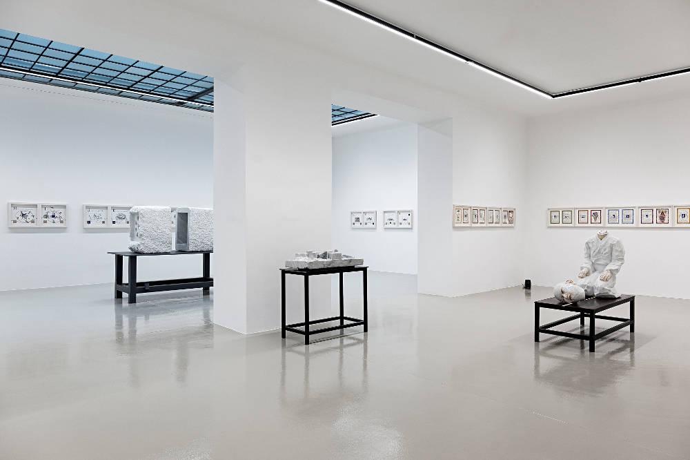 Galerie Lisa Kandlhofer Markus Redl 3