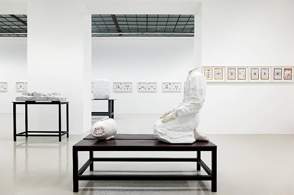 Galerie Lisa Kandlhofer Markus Redl 4