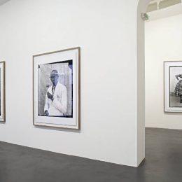 Seydou Keïta @Galerie Nathalie Obadia, r. du Cloître Saint-Merri, Paris  - GalleriesNow.net