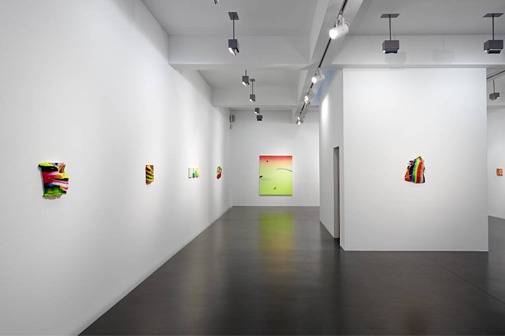 Galerie Nikolaus Ruzicska Yago Hortal November 2017 2