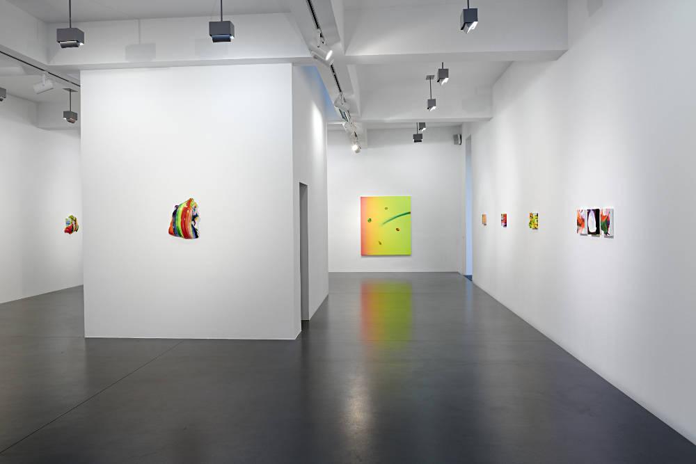 Galerie Nikolaus Ruzicska Yago Hortal November 2017 3