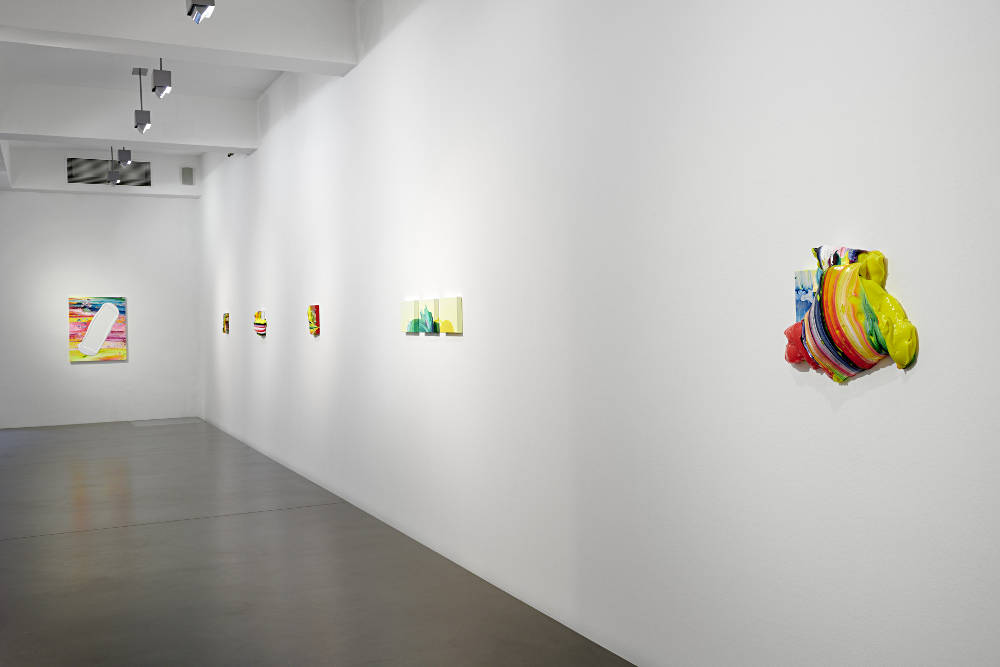 Galerie Nikolaus Ruzicska Yago Hortal November 2017 6