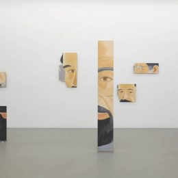 Alex Katz: Cut Outs: 1950s-1980s @Gavin Brown's enterprise, New York  - GalleriesNow.net