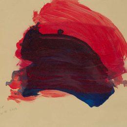 Print Project Space: Gillian Ayres, Antony Gormley, Howard Hodgkin and more @Alan Cristea Gallery, London  - GalleriesNow.net