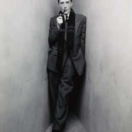 Irving Penn: The Flavour of France @Galerie Thaddaeus Ropac, Marais, Paris  - GalleriesNow.net