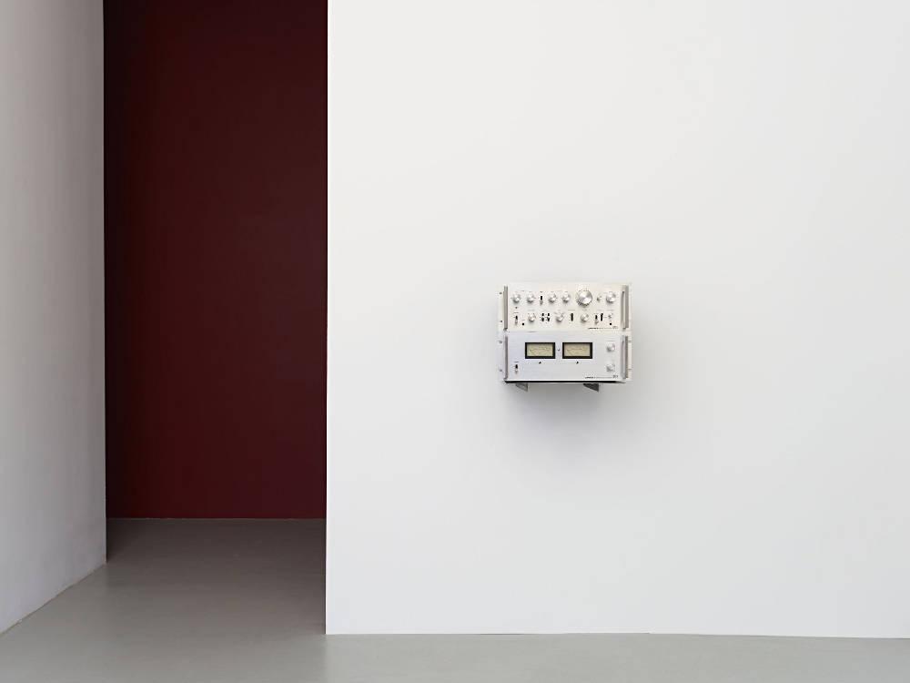 Lisson Gallery New York 10th Av Gerard Byrne 2