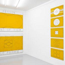 Matt Mullican: Representing That World @Mai 36 Galerie, Zürich  - GalleriesNow.net
