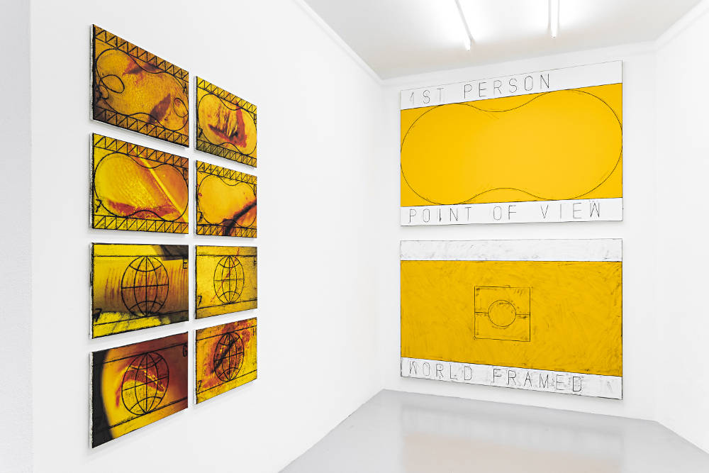 Mai 36 Galerie Matt Mullican 2
