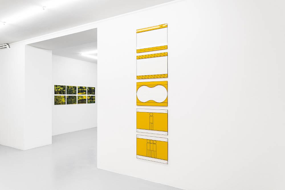 Mai 36 Galerie Matt Mullican 6