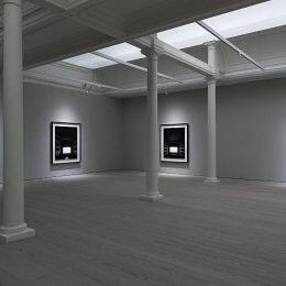 Hiroshi Sugimoto: Snow White @Marian Goodman Gallery, London  - GalleriesNow.net