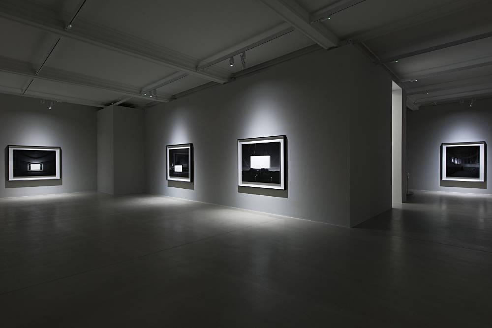 Marian Goodman London Hiroshi Sugimoto 2