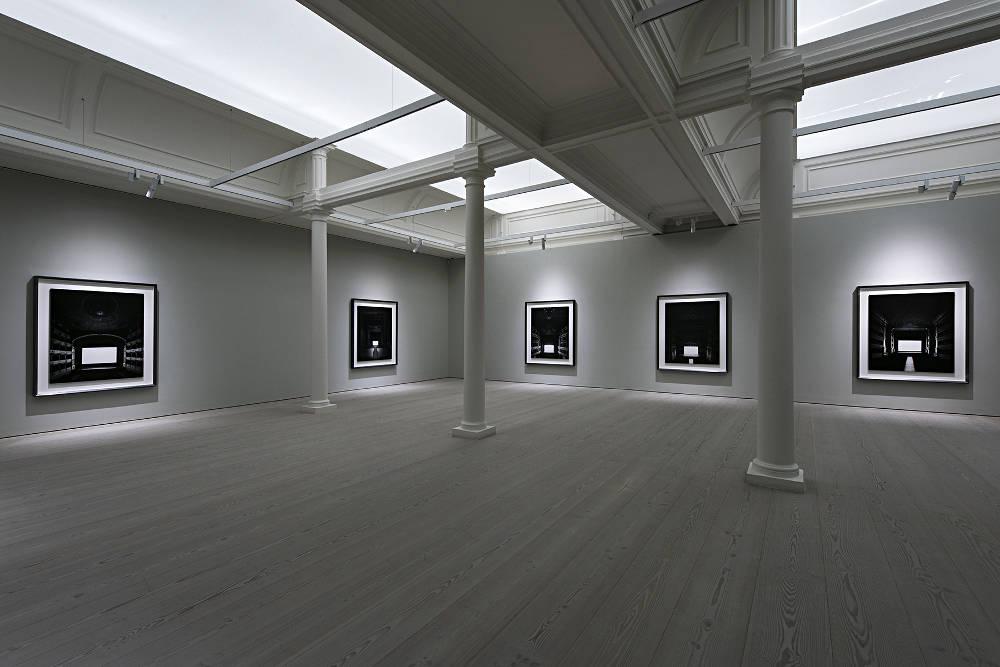 Marian Goodman London Hiroshi Sugimoto 3