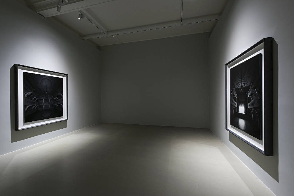Marian Goodman London Hiroshi Sugimoto 4