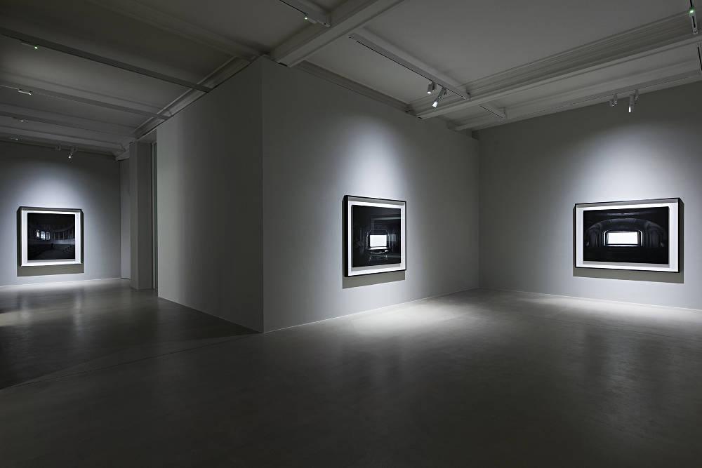 Marian Goodman London Hiroshi Sugimoto 6