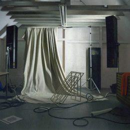 Andrew Grassie @Maureen Paley, London  - GalleriesNow.net