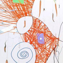 Michelle Segre @Derek Eller Gallery, New York  - GalleriesNow.net