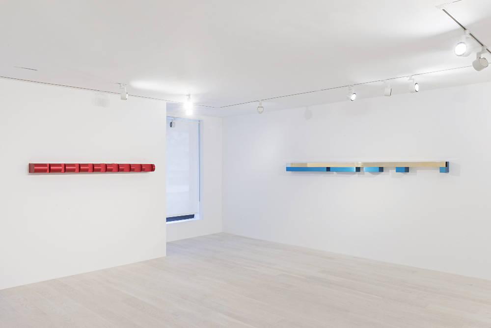 Mignoni Gallery Donald Judd 1