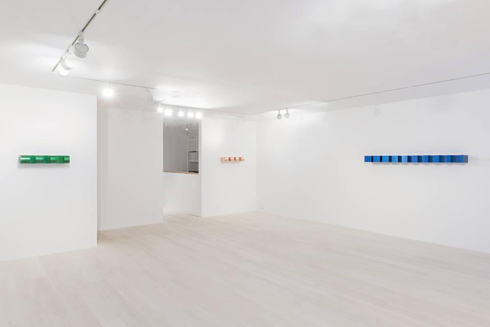 Mignoni Gallery Donald Judd 2