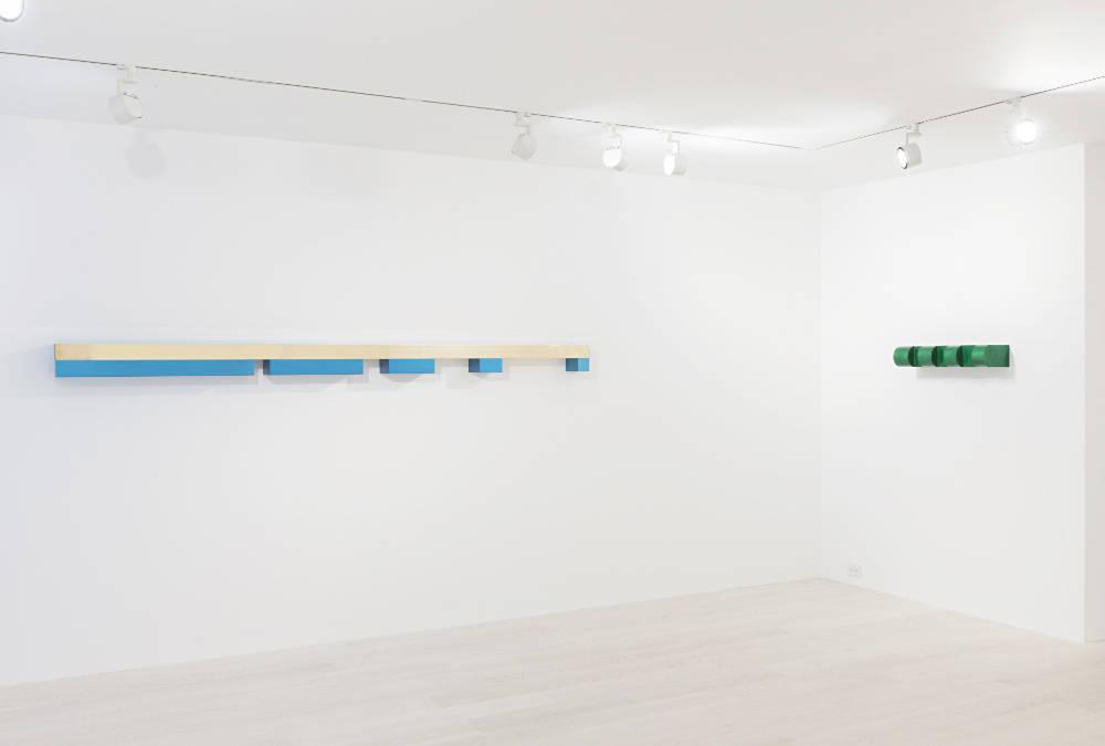 Mignoni Gallery Donald Judd 3