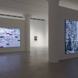 Mary Kelly: The Practical Past @Mitchell-Innes & Nash, 26th St, New York  - GalleriesNow.net