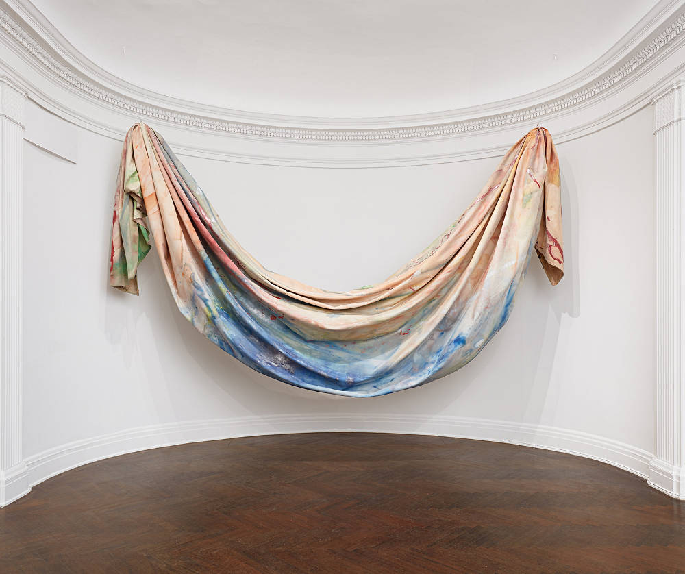 Mnuchin Gallery Sam Gilliam 4