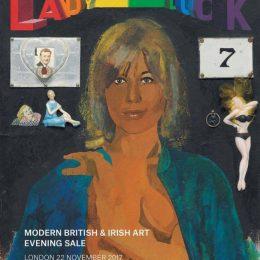 Modern British & Irish Art Evening Sale @Christie's London, King Street, London  - GalleriesNow.net