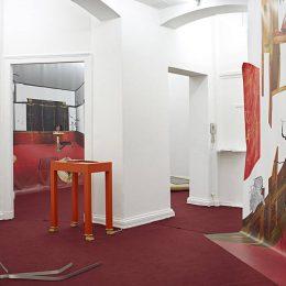 Catherine Biocca: Premium Client @PSM gallery, Berlin  - GalleriesNow.net