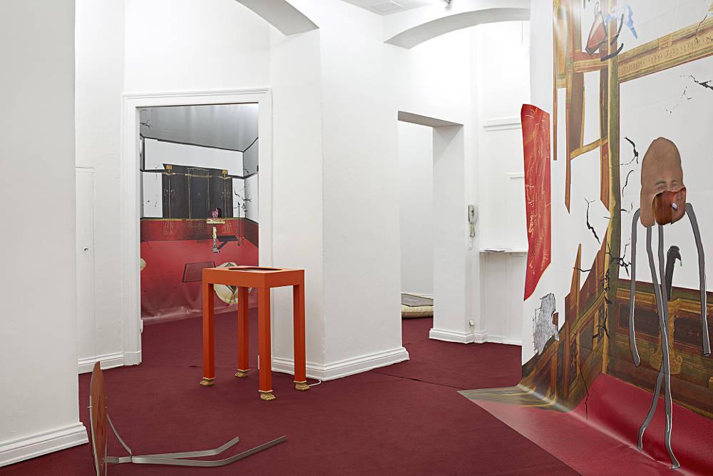 PSM Gallery Catherine Biocca 1