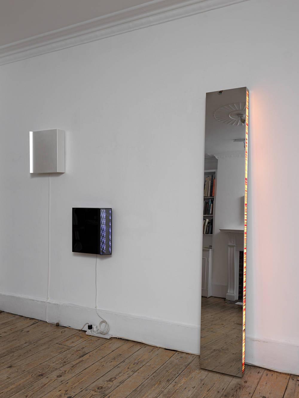 Patrick Heide Contemporary Art Hans Kotter 2