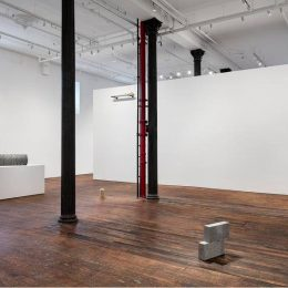 Richard Wentworth @Peter Freeman, Inc, New York  - GalleriesNow.net