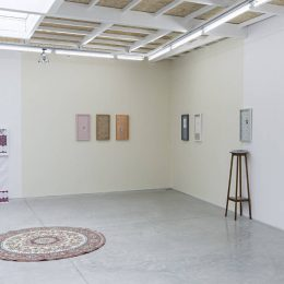 Huo Rf: Stories in Reverse @Pi Artworks Istanbul, Istanbul  - GalleriesNow.net