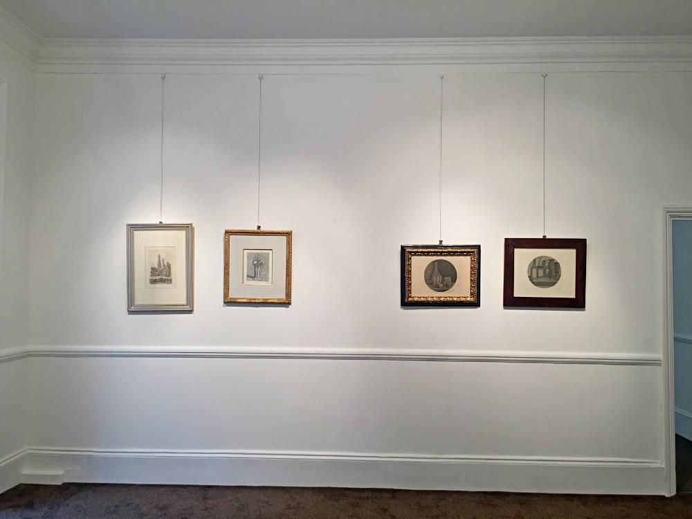 Repetto Gallery Giorgio Morandi 1