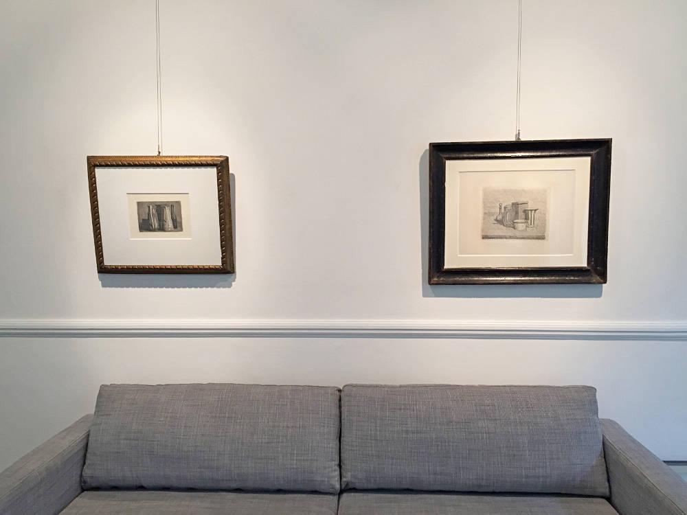 Repetto Gallery Giorgio Morandi 2