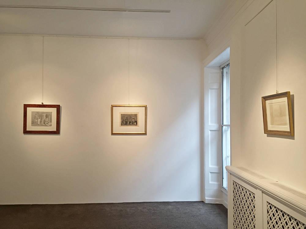 Repetto Gallery Giorgio Morandi 3