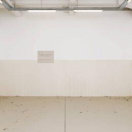 Roman Ondak: The Day Before Now @gb agency, Paris  - GalleriesNow.net