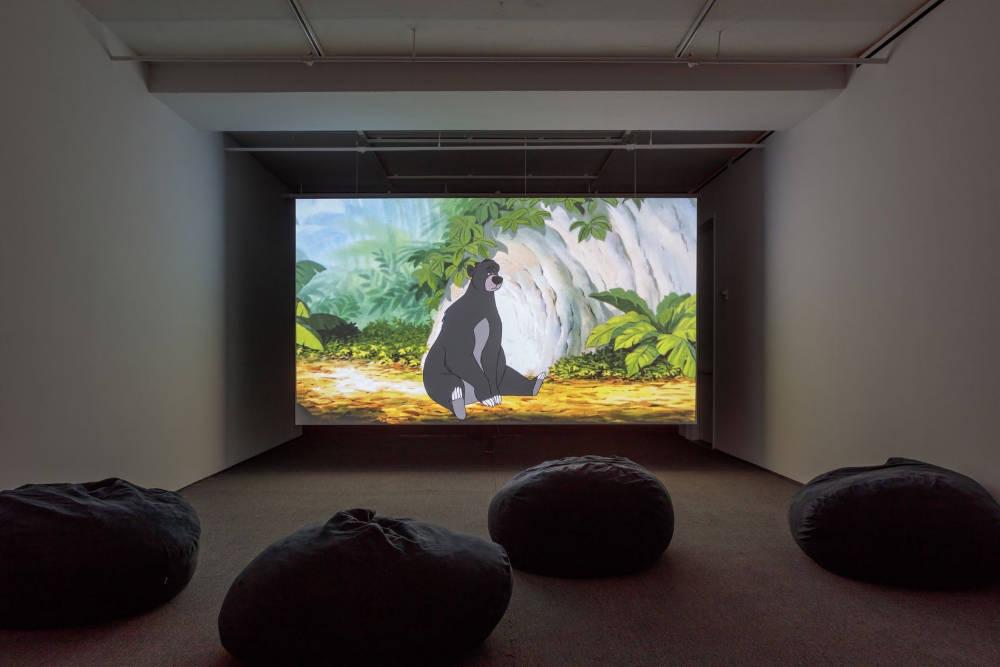 Sean Kelly Gallery David Claerbout