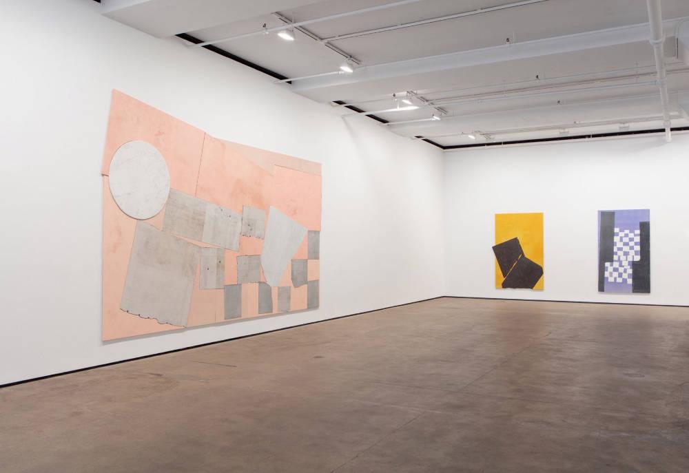 Sean Kelly Gallery Sam Moyer