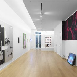 New Pleasure @Simon Lee New York, New York  - GalleriesNow.net