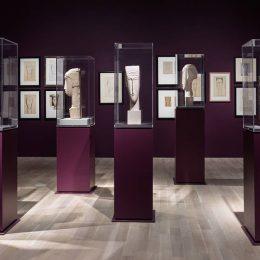 Modigliani Unmasked @The Jewish Museum, New York  - GalleriesNow.net
